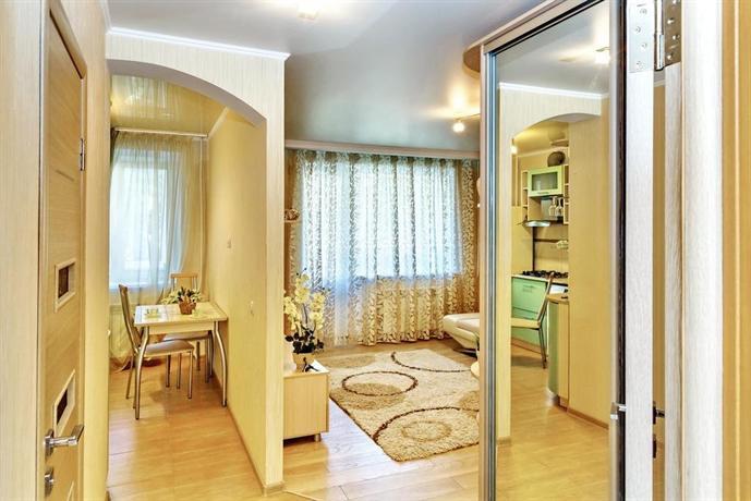 Apartments on Chernishevskogo - dream vacation