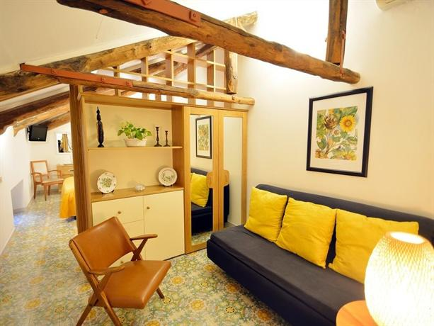 Maiori Dream Rental - dream vacation
