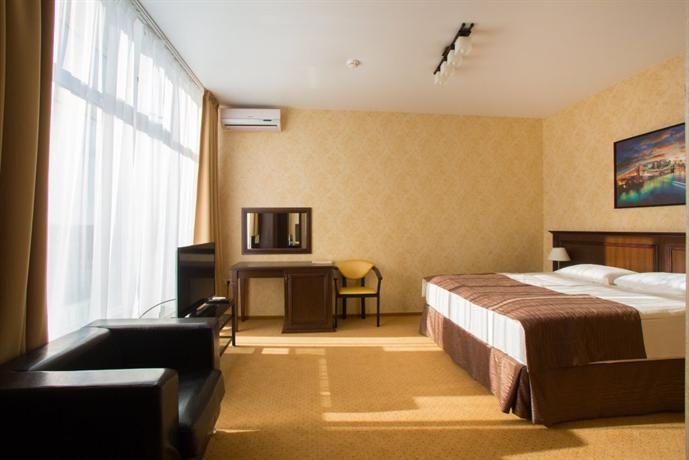 Riposo Hotel - dream vacation
