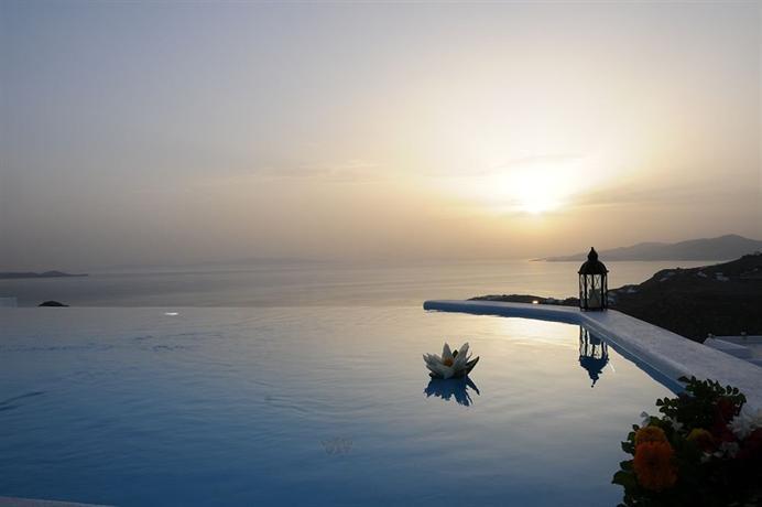 Manolia View - dream vacation
