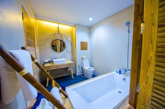 Nakorn De Sukhothai Hip Hotel - dream vacation