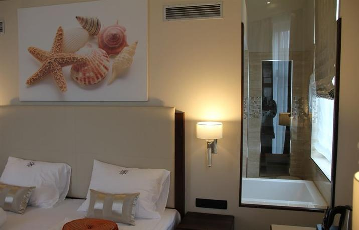 Boutique Hotel Adria - dream vacation
