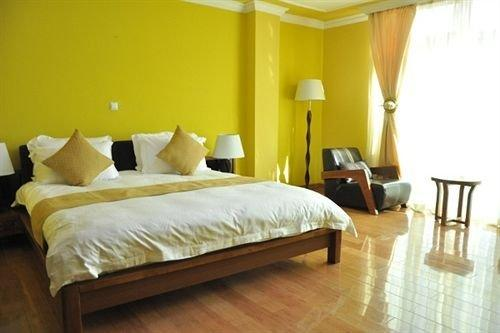 Empire Addis International Hotel - dream vacation