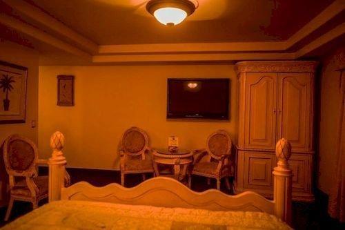 Hotel Frontiere Tijuana - dream vacation