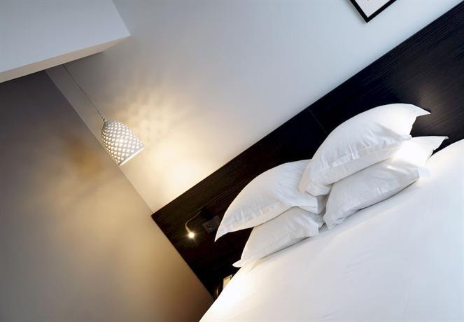 Alex Hotel Belsunce - dream vacation