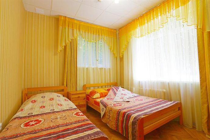 Гостевой дом На Карбышева