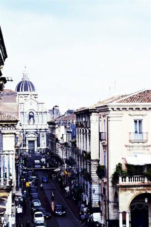 Catania Inn - dream vacation