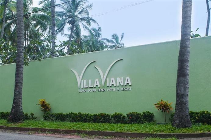 Hotel Villa Viana - dream vacation