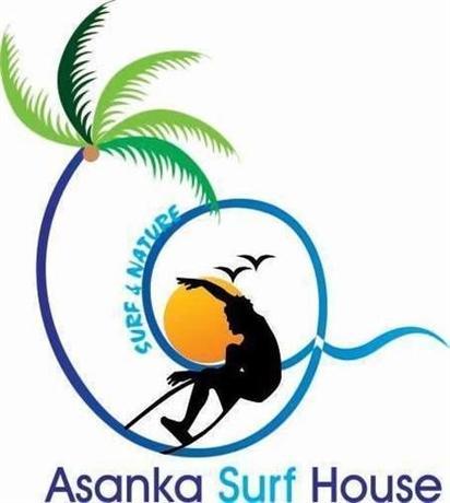 Asanka Surf House - dream vacation