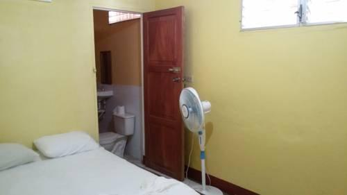 Hostal Ibesa - dream vacation