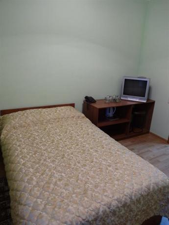 Kulon Mini Hotel - dream vacation