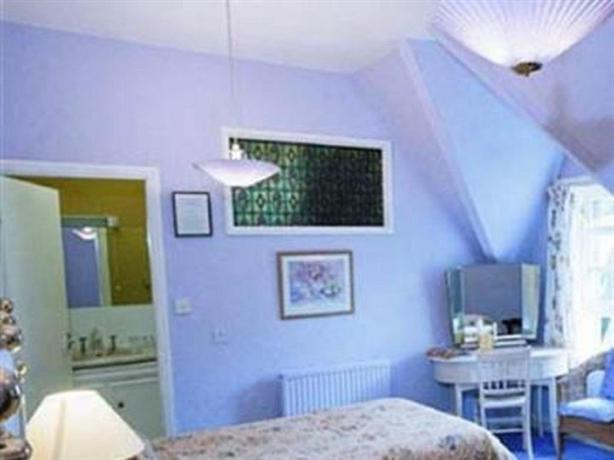 Elm Crest Guest House Huddersfield - dream vacation