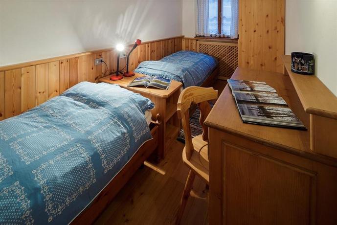Villa Marianna Stay in Cortina - dream vacation