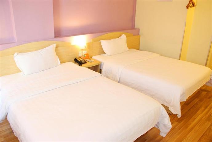 7days Inn Shantou Municipal Government - dream vacation