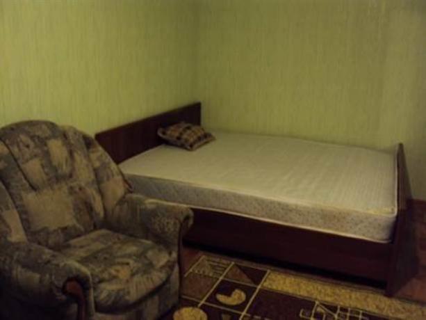 Apartament on Prospect Pobedy 44