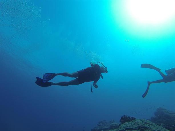 Viluxer Veyli & Diving - dream vacation