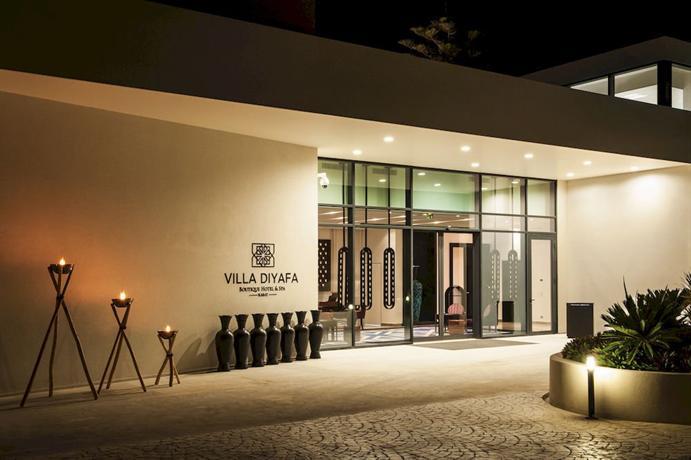 Villa Diyafa Boutique Hotel & Spa - dream vacation