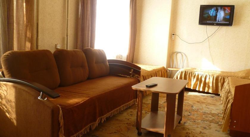 Apartamenty na Palekhskoy - dream vacation