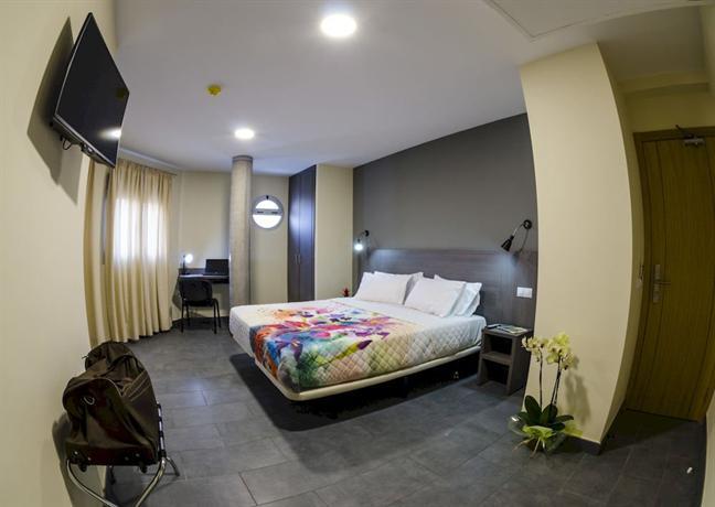 Hotel Puerto Canteras - dream vacation