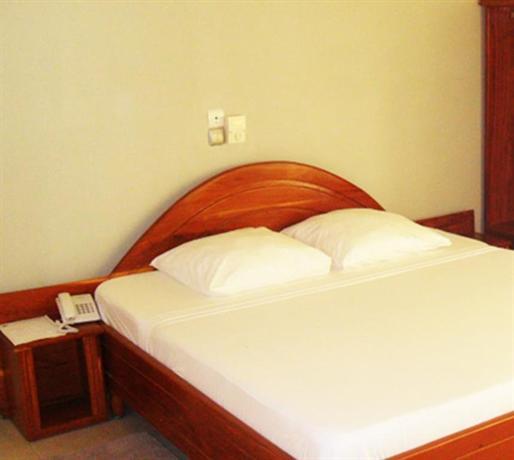 I5 Hotel - dream vacation