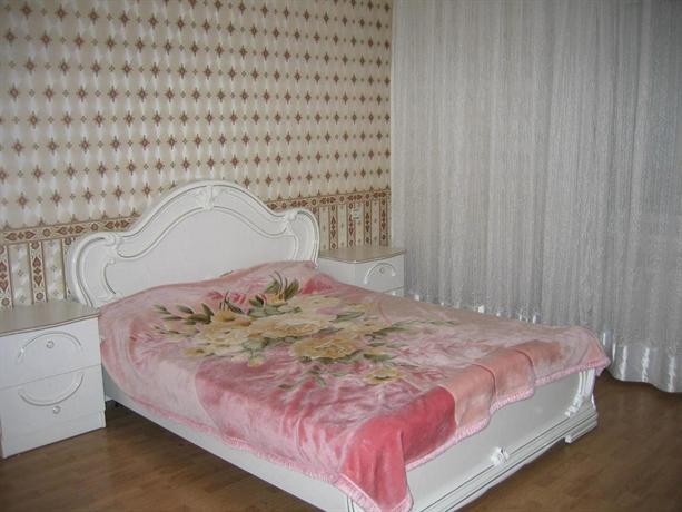 Апартаменты Салтыкова