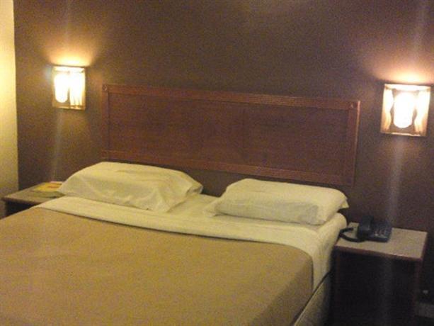 Comfort Hotel Jalan Meru - dream vacation