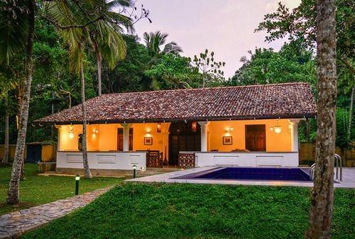 Dansala Cottage - dream vacation