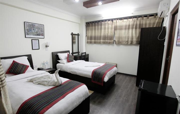 Alpine Hotel & Apartment - dream vacation