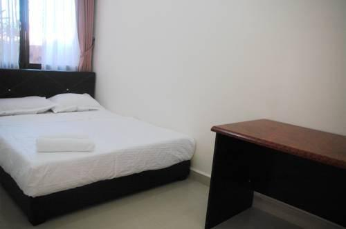 Fifty Five Holiday Guest House Penang - dream vacation