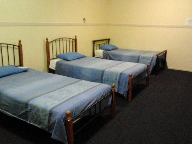 Photo: Gecko's Rest Budget Accommodation & Backpackers