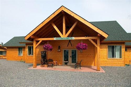 Salmon Catcher Lodge - dream vacation