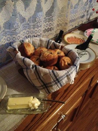 Havenridge Bed & Breakfast - dream vacation