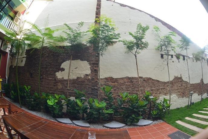 Swiss Hotel Heritage Boutique Melaka - dream vacation
