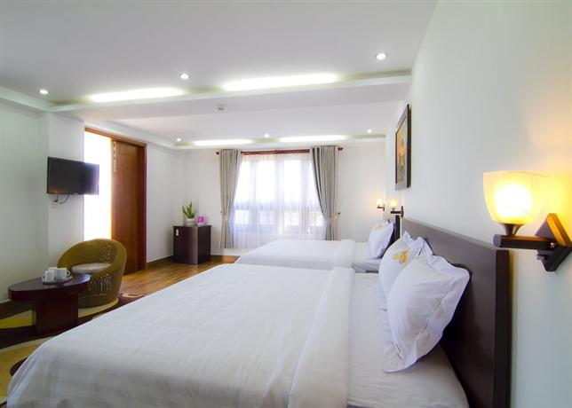 Melody Hotel Da Lat - dream vacation