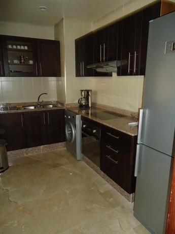Luxury Flat in Marina Agadir - dream vacation