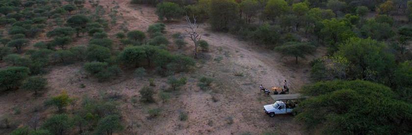 Klaserie River Safari Lodge - dream vacation