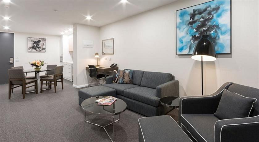 Avenue Hotel Canberra - dream vacation