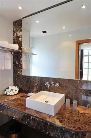 Afrin Prestige Hotel - dream vacation