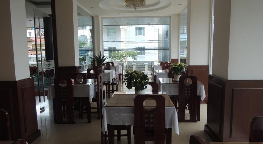Mai Vang Hotel Da Lat - dream vacation