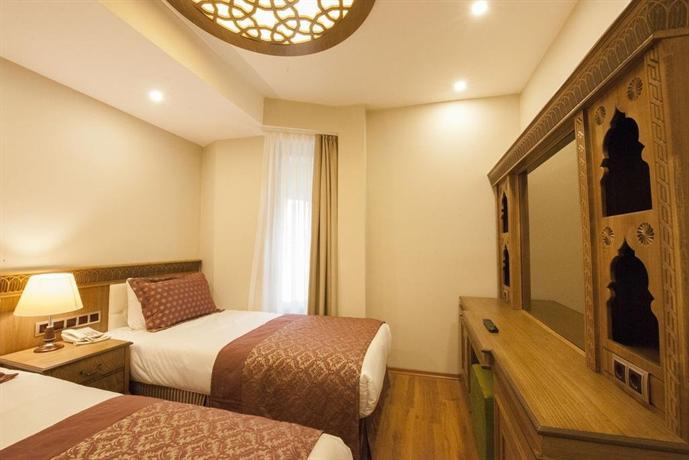 Hotel Ney - dream vacation
