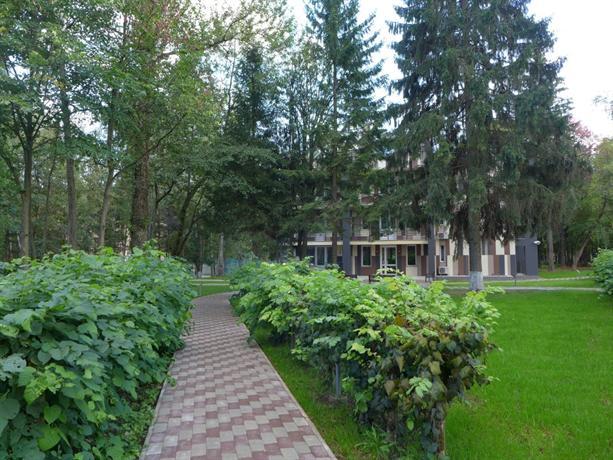 Eco Hotel Akter Ruza Ruza - dream vacation