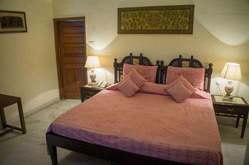 Hotel Meghniwas - dream vacation