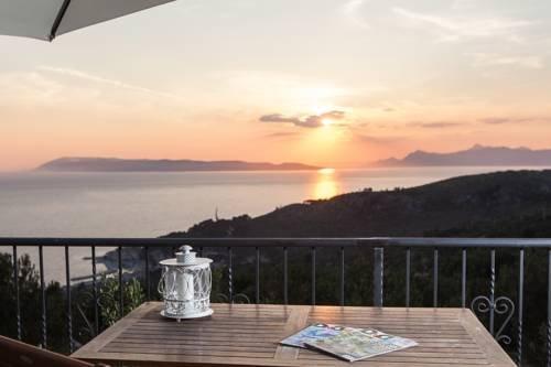 Villa Oliva Podgora - dream vacation