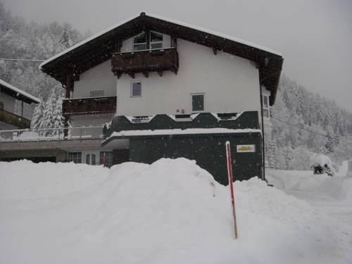Haus Schwaighof - dream vacation