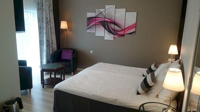 Vejby Strand Hotel - dream vacation