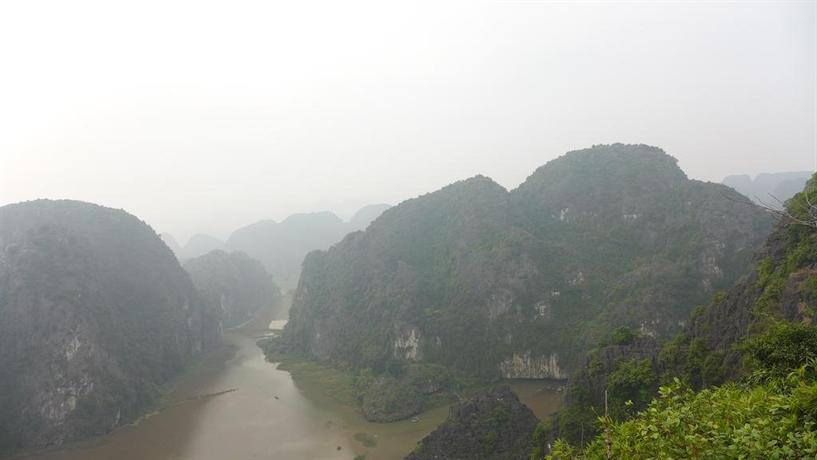 Trang An Farm Stay - dream vacation