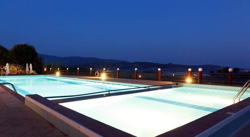 Hotel Saint Nicholas - dream vacation