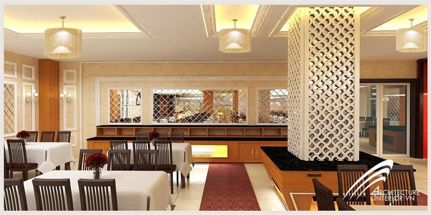 Thang Long Hotel Hai Phong - dream vacation