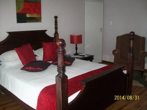 21 On Coetzee Guest House - dream vacation