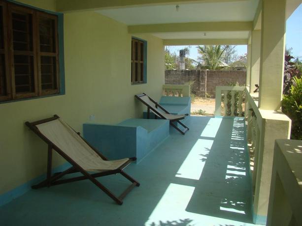 Villa Smeraldo Uroa